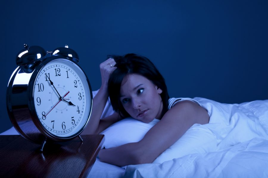 Genetic Cost of Lost Sleep, insomnia, melatonin, cancer