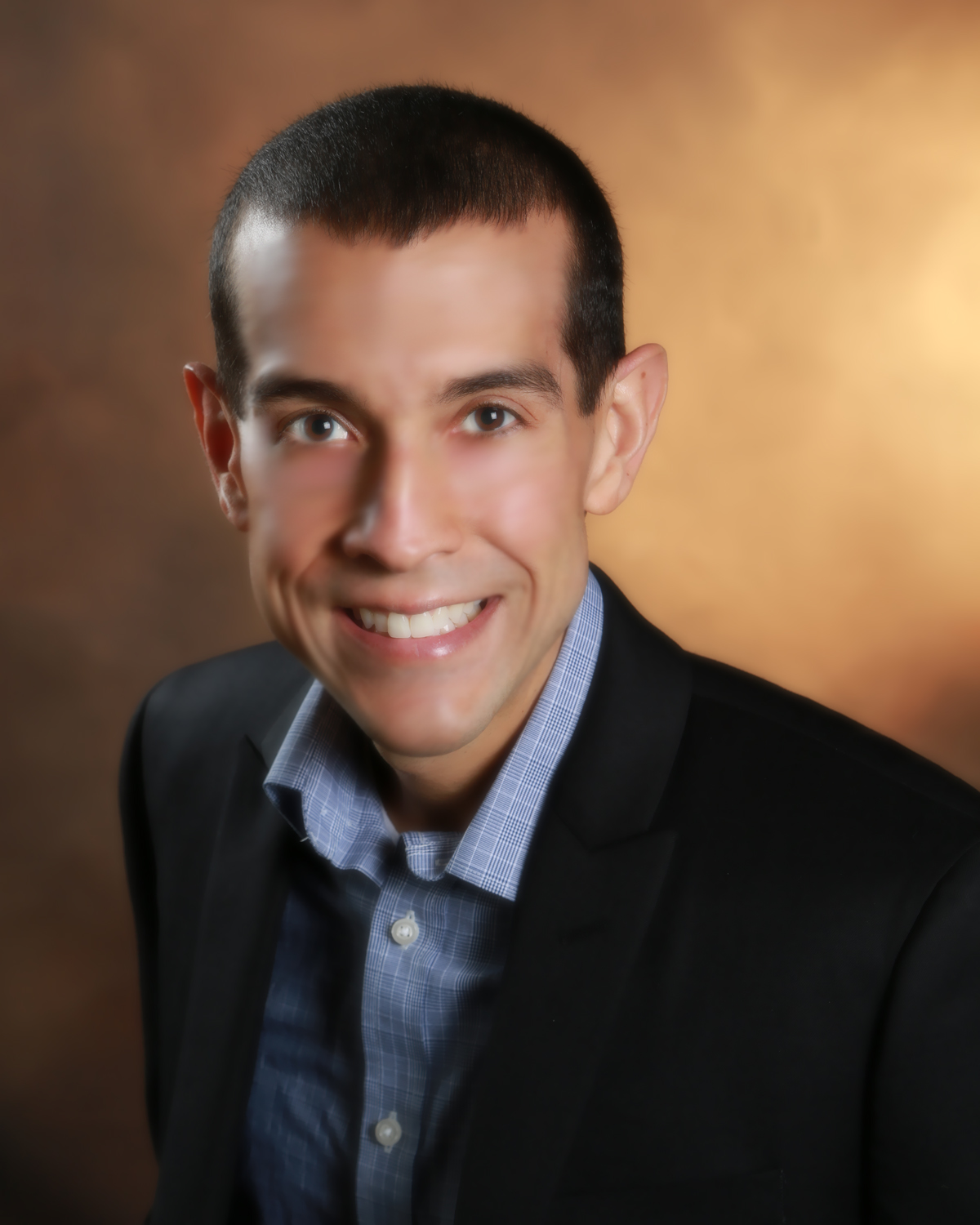 Jose Sandoval, Psychologist