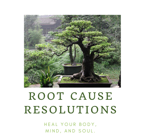 Root Cause Resolutions, Dr. Sandoval,  Psychologist.